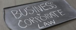 Business & Corporate Lawyer