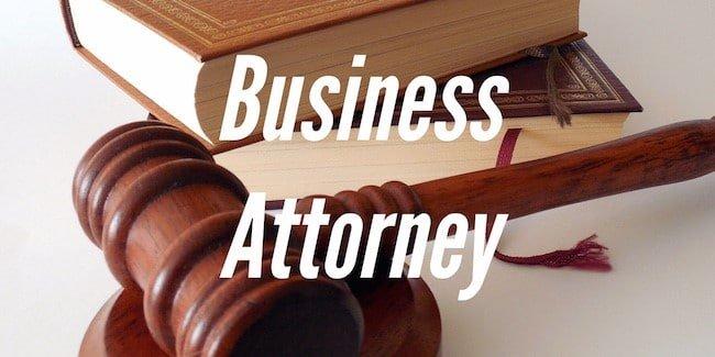 best business attorney