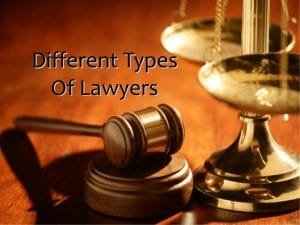 types of business lawyers